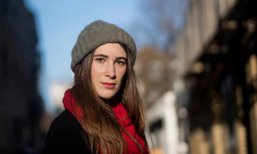 Katherine Rundell: 'Getting into All Souls is such a wild long shot that it was like a game. It was really fun.'