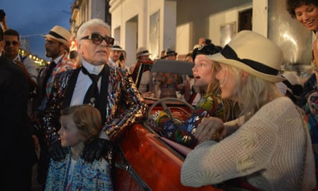 The ugly truth about Karl Lagerfeld's reign