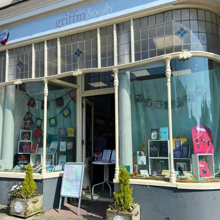 Libros Griffin, Penarth