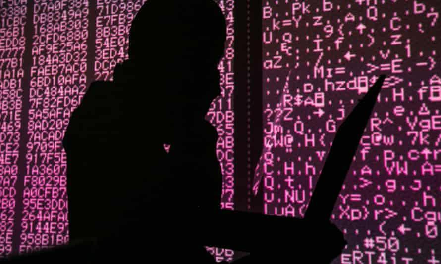 Hackers in st petersburg