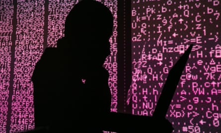 British security agencies responded to almost 600 'significant incidents' last year.