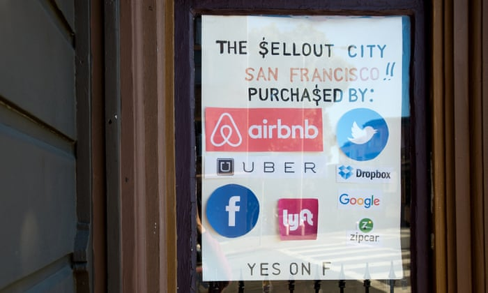 How to get rich quick in Silicon Valley | Corey Pein | News