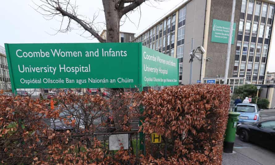Coombe Women and Infants University hospital
