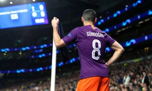 Could Ilkay Gundogan trade Manchester for Milan?