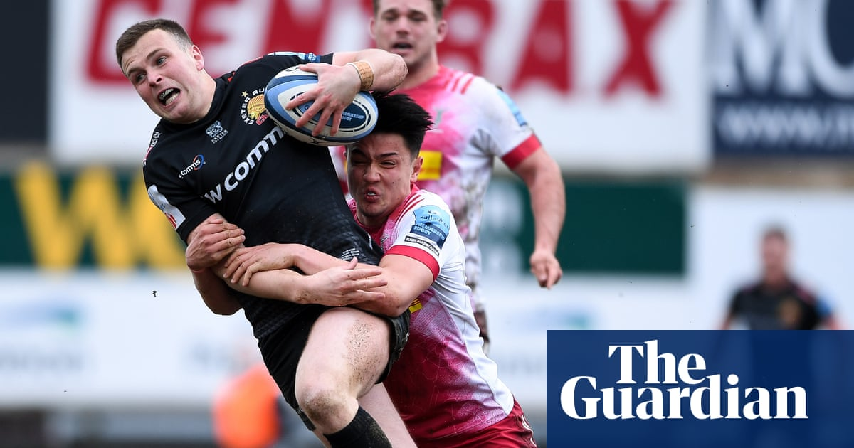 Premiership final is England audition for Smith and Simmonds, says Jones