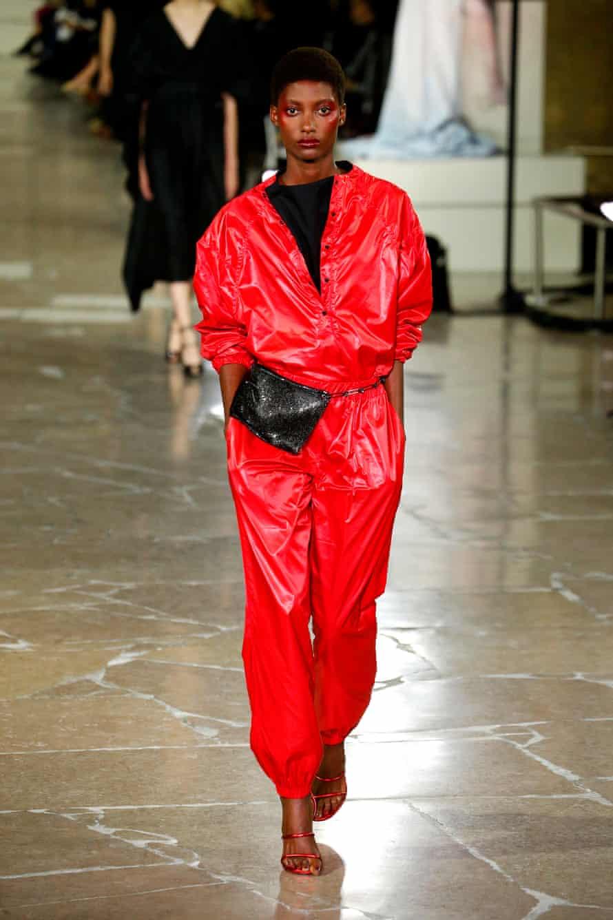 Kenzo SS17, Paris fashion week.