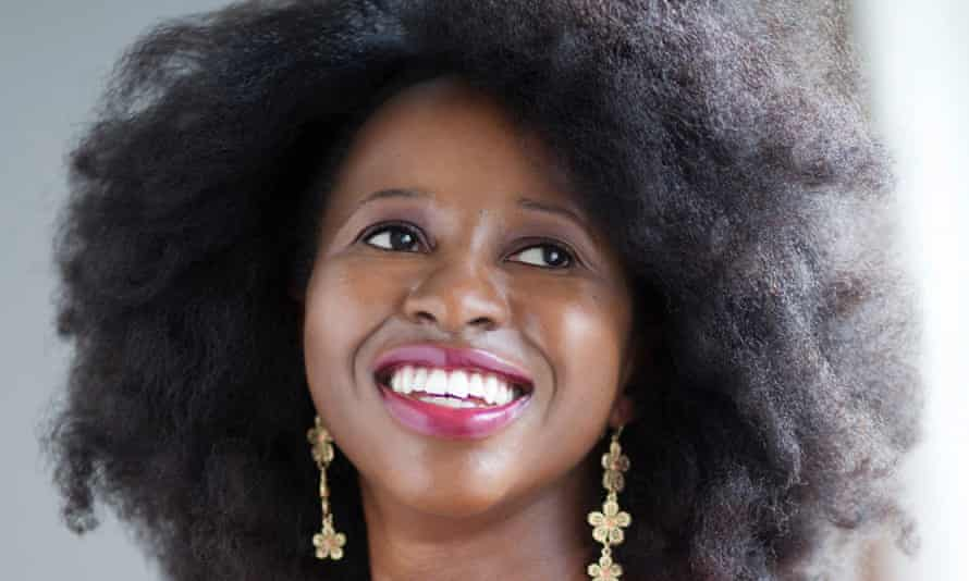 Imbolo Mbue: her characters are complex, with contradictory motivations