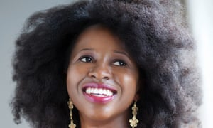Imbolo Mbue: her debut is a must-read for Donald Trump.