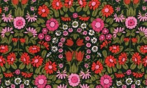 Daisychain, a 1960s response to John Lewis's request for a William Morris-inspired print, was produced in different colourways each year