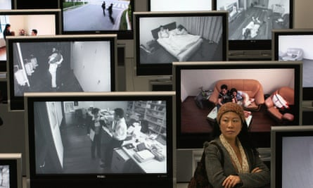 Domestic violence exhibition in China