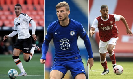 Premier League: 10 things to look out for this weekend