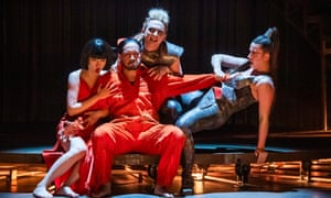 Phaedra review  Henze's parable  death and renewal is fiery and sexy