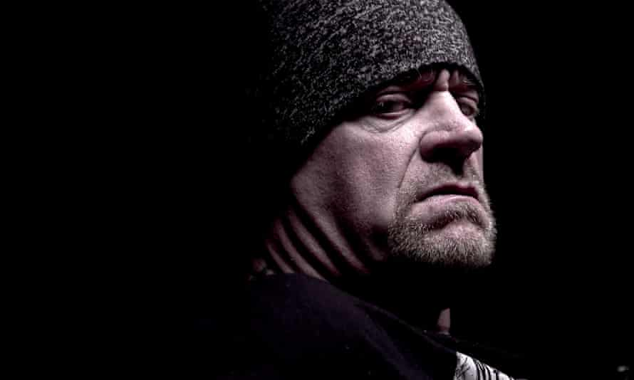 That's your funeral … The Undertaker takes a sideways look at life.