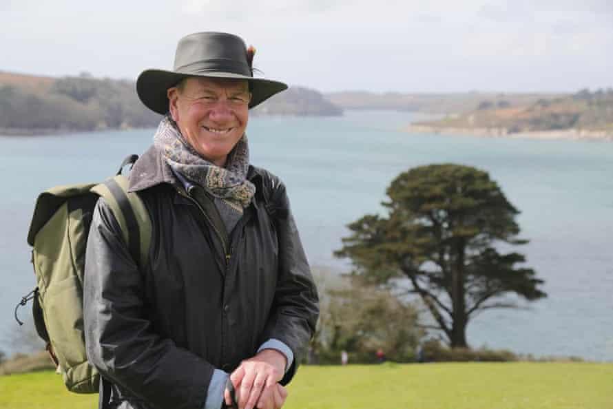Michael Portillo explores coastal Devon and Cornwall.