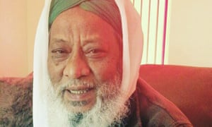 Jalal Uddin, 71, was killed with a hammer in a children's playground, the murder trial heard.