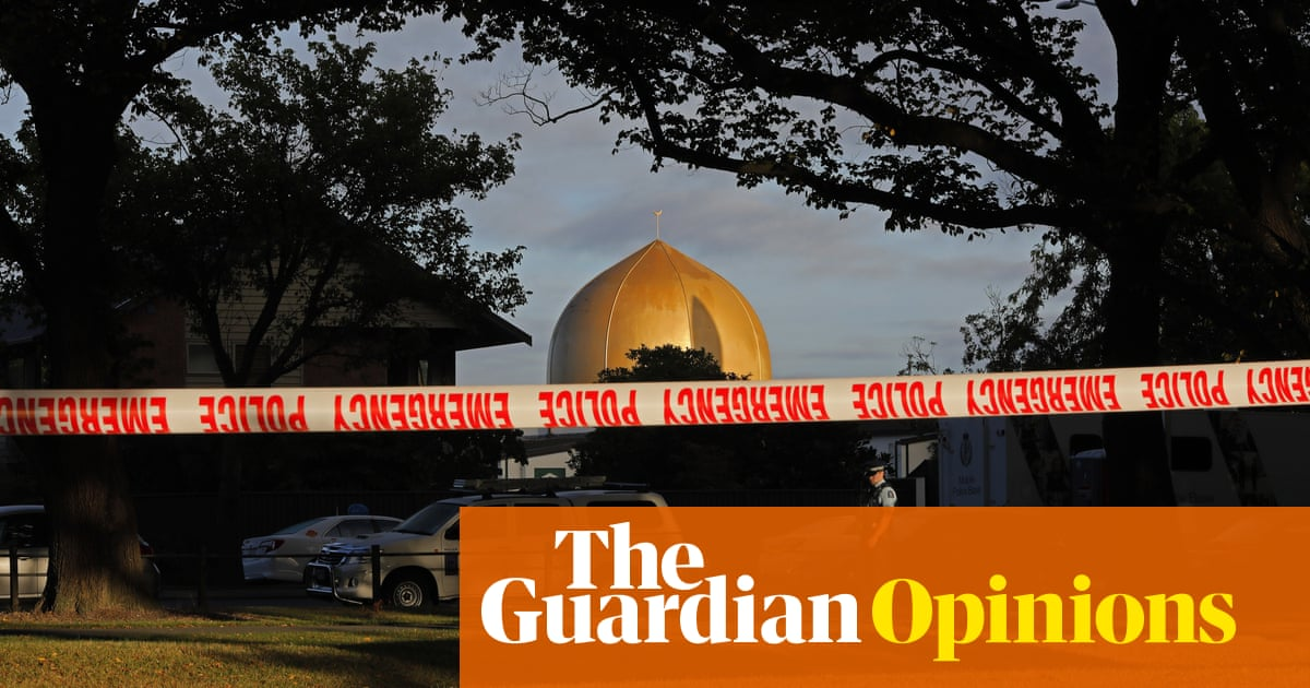 After Christchurch, hate speech policy should focus on harm, not offence taken