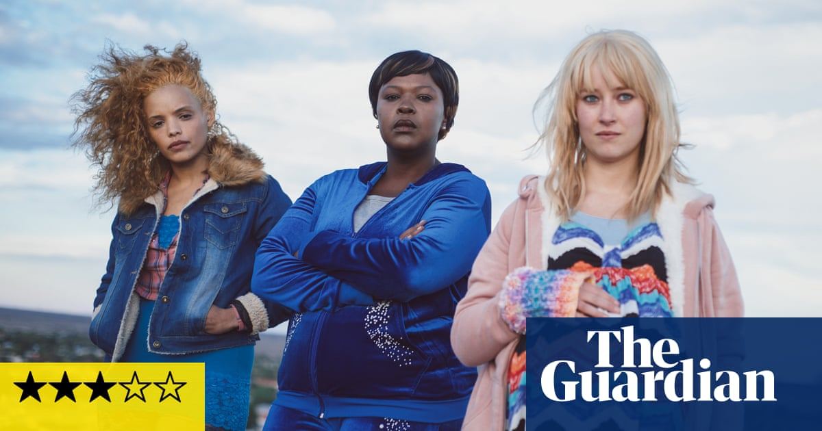 Flatland review – bullets, bloodshed and betrayal in South Africa's desert