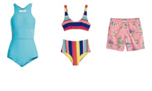 713a988dbc Summer s 50 best swimsuits for her and him – in pictures