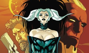 Empress issue 1 cover (detail)