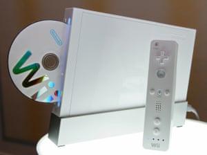 Nintendo Wii, 2006
