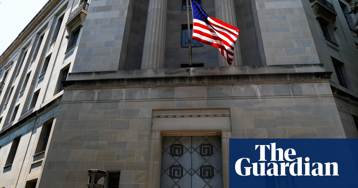 Beijing complains as US 'orders Chinese media to register as foreign agents' | World news | The Guardian