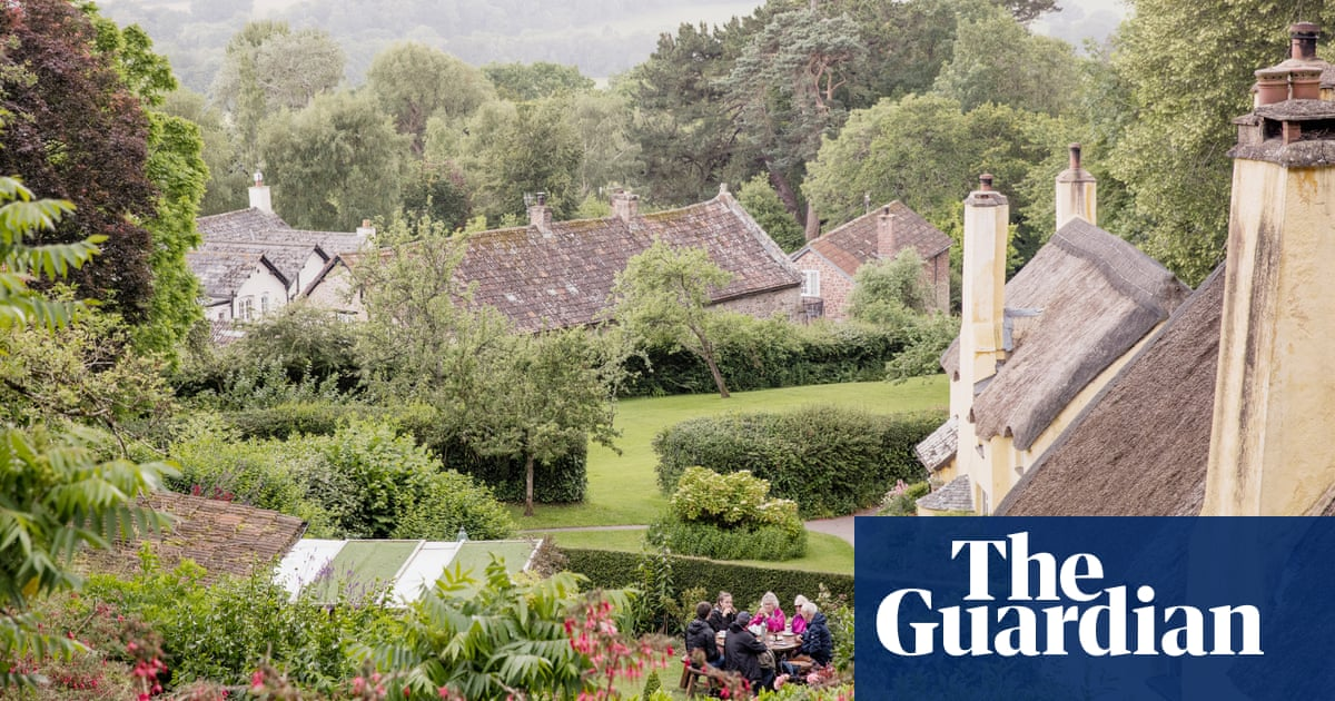 Cream teas at dawn: inside the war for the National Trust
