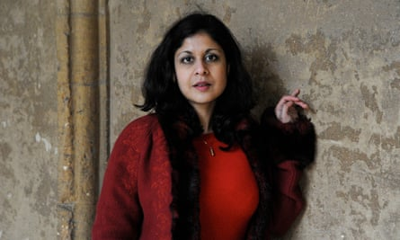Forward thinking … Vahni Capildeo is on the shortlist for this year's Forward prize.