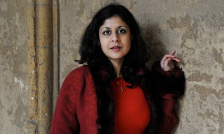Flights of imagination … Capildeo explores themes of migration and belonging