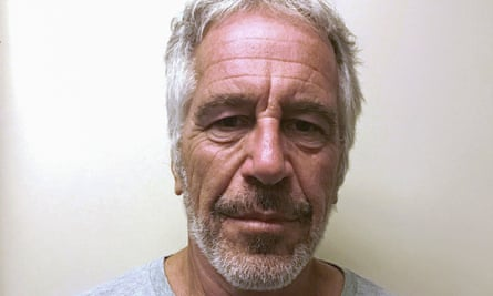 In response papers filed Friday, prosecutors said Epstein is dangerous and poised to flee.