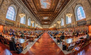 Libraries today are as fast and more generous than any online