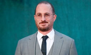 Mother! director Darren Aronofsky at the film's UK premiere in London
