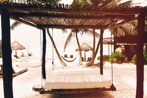 'People don't just vacation in Tulum – they embark on personal journeys.'