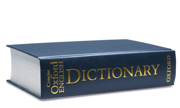 Oxford English Dictionary Extends Hunt For Regional Words Around The World by Alison Flood for The Guardian