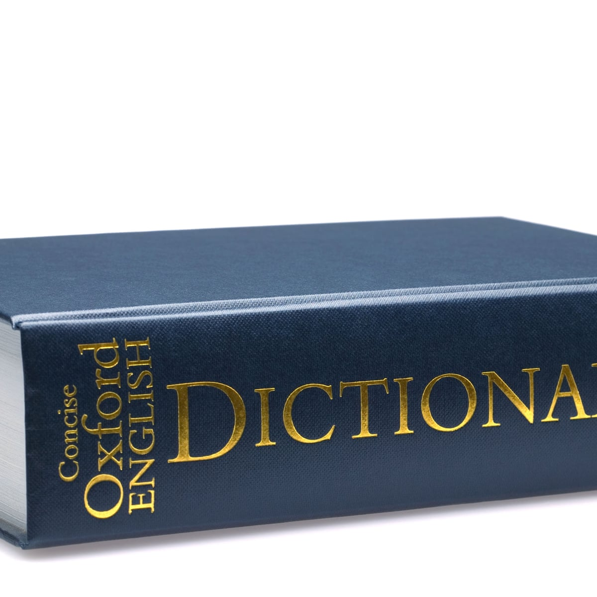 Oxford English Dictionary extends hunt ...