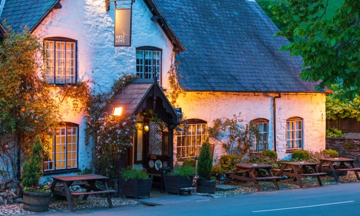 40 Great Cosy Hotels Bbs And Pubs With Rooms For Winter