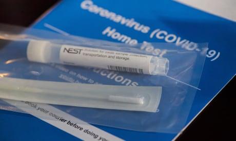 UK coronavirus live: statistics watchdog calls government's testing data inadequate and misleading