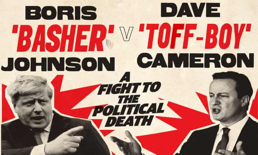 The fight of the decade: how do Johnson and Cameron square up?