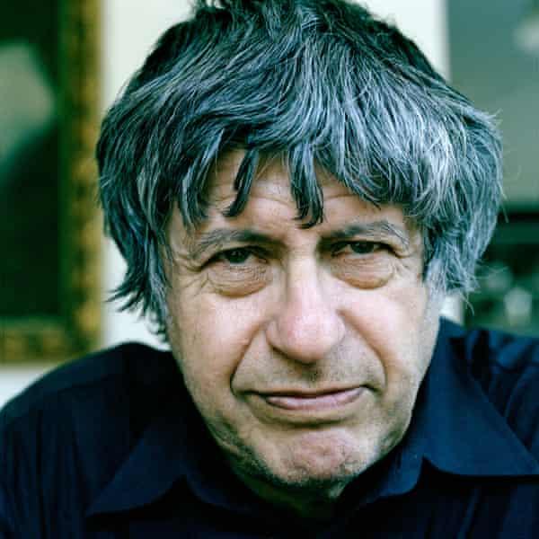 Czech writer Ivan Klima