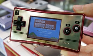 The Game Boy Micro updated Ninetndo's classic handheld for a new audience in 2005. Could the same happen 12 years later?