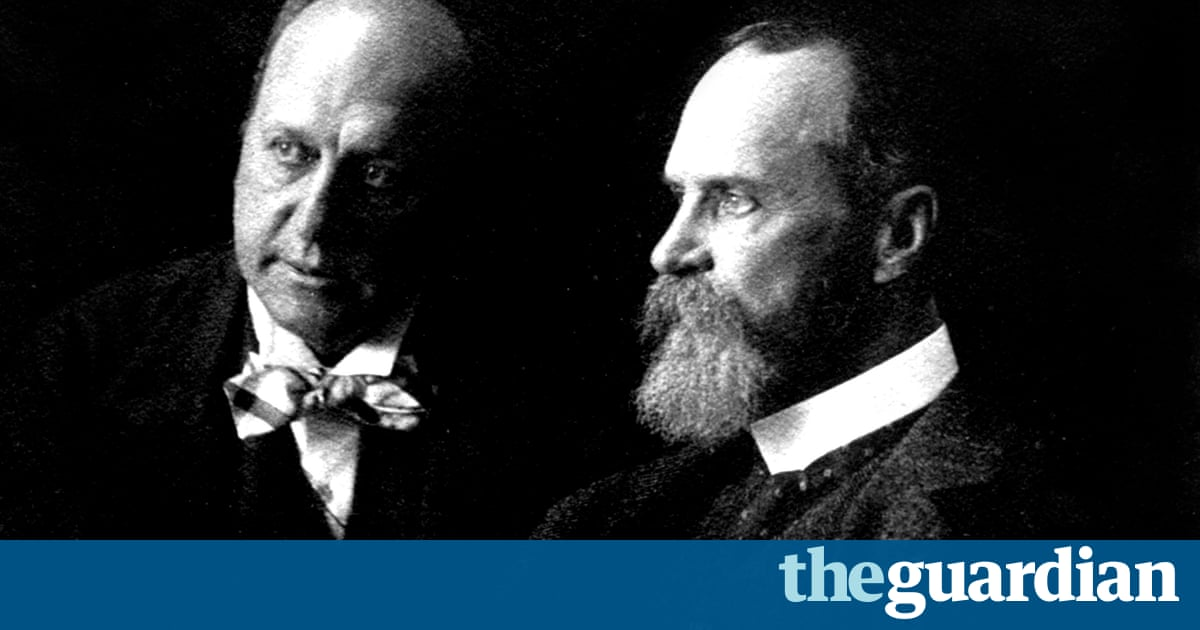 The 100 best nonfiction books: No 53  The Varieties of Religious Experience by William James (1902)