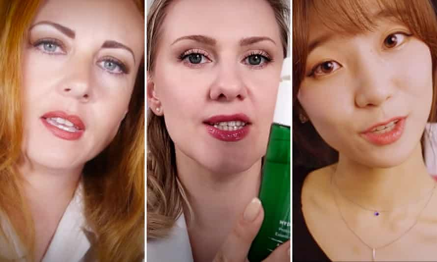 WhispersRed ASMR, Gentle Whispering ASMR, Latte ASMR: three 'ASMRtists' who bring refreshingly nice comments to YouTube