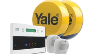 Burglar Alarm Cost >> Should I Install A Burglar Alarm System Myself Money
