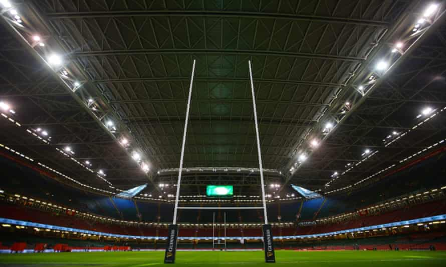 The Principality Stadium in Cardiff hosts both Ireland and England in the Six Nations in February and Wales are desperate to welcome in at least a third of the venue's 74,500 capacity.