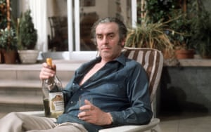 As Gordon Maple in 1974 comedy A Bit Of An Adventure.