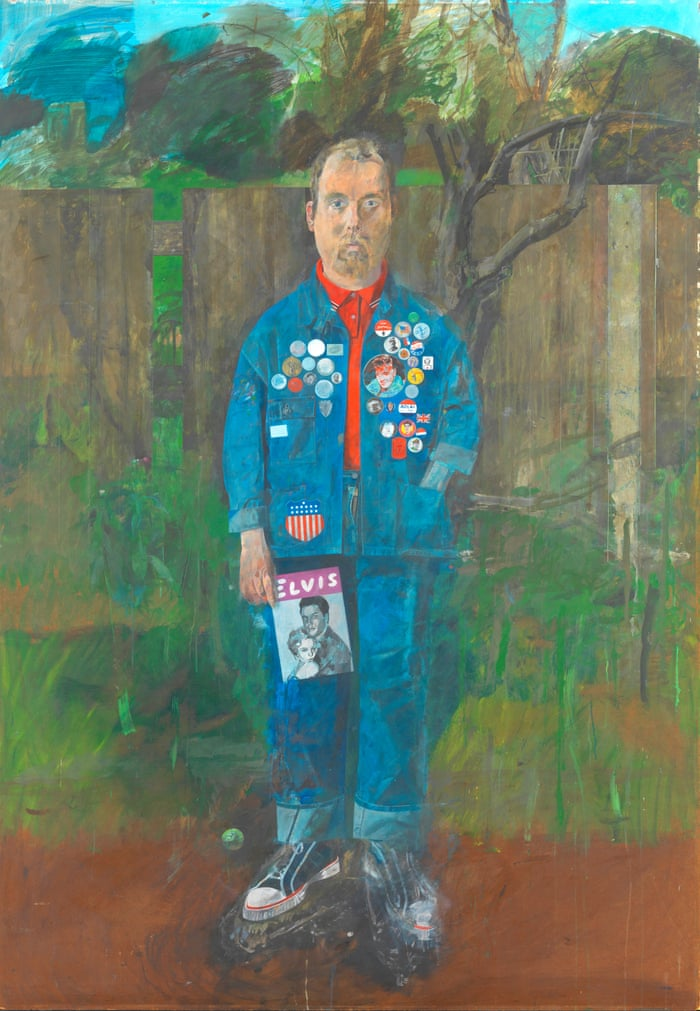 Image result for peter blake early work
