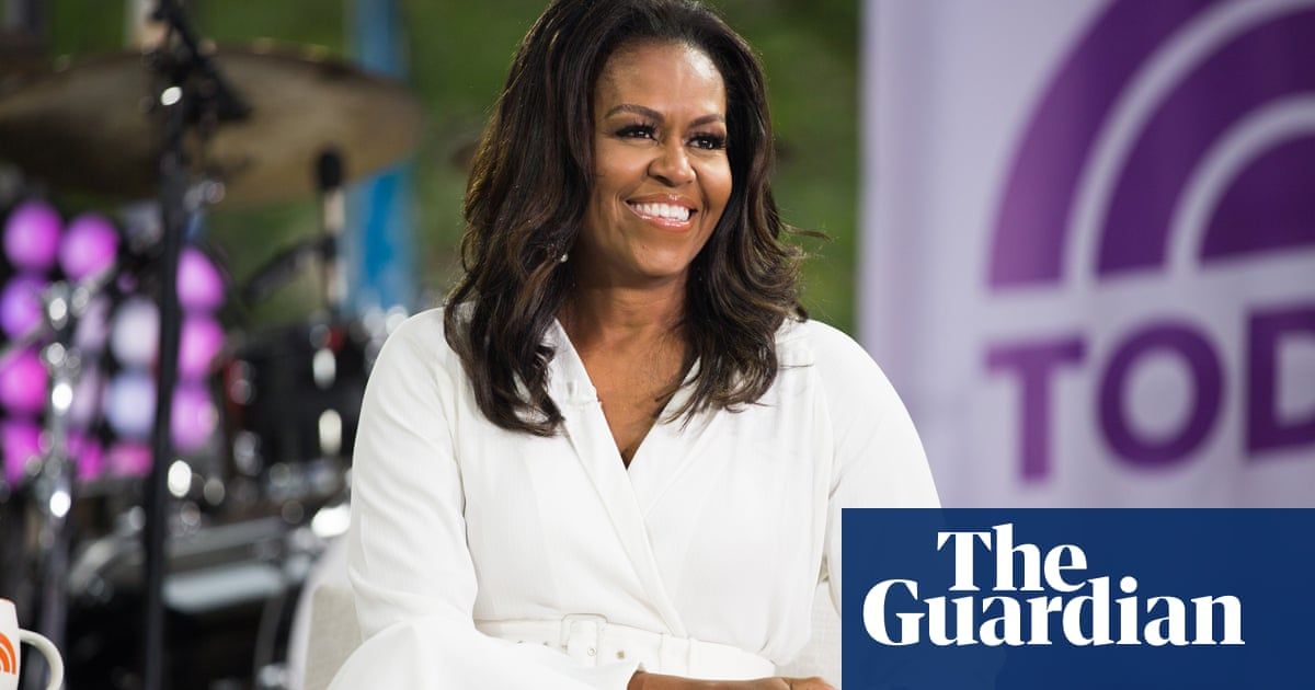 Michelle Obama reveals miscarriage and IVF treatment in new book