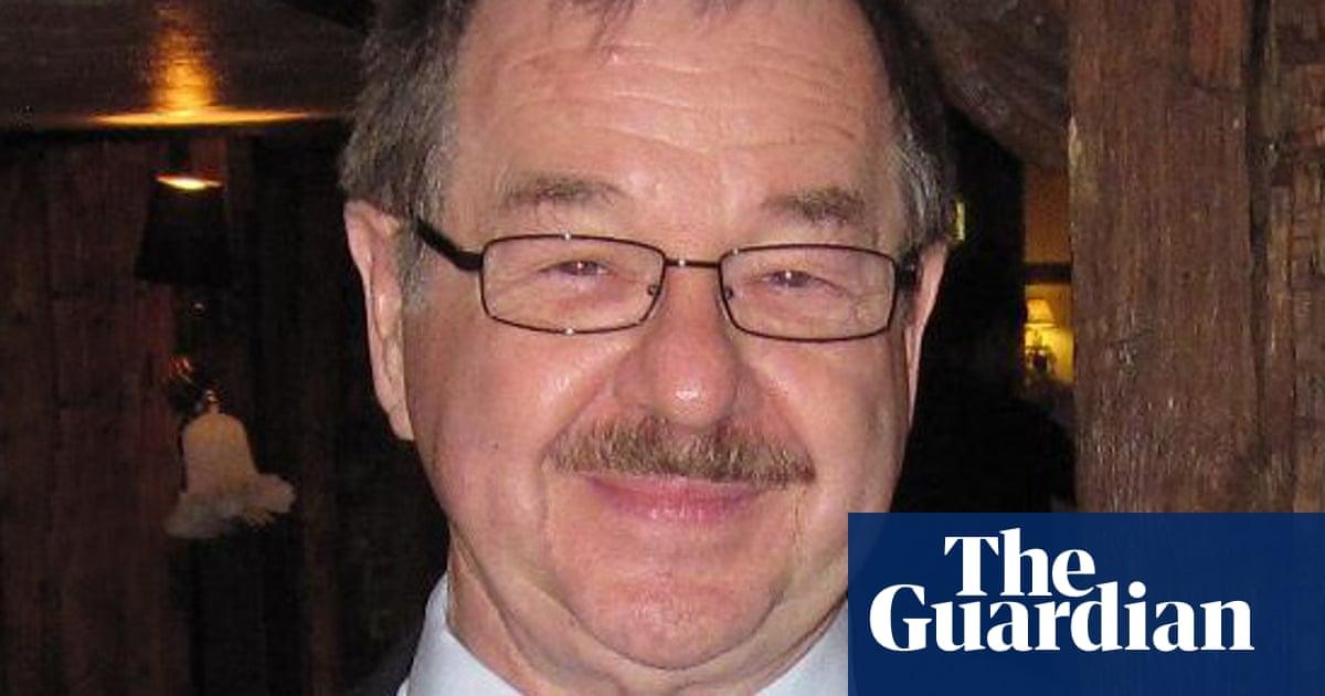 Philip Holmes obituary