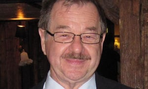 Phil Holmes was the head of Hull University's Scandinavian studies department throughout the 1980s and 90s, as well as chair of Hull University Press