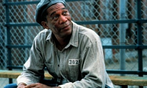 The Shawshank Redemption: 'I can't squeeze a drop without say-so of the app.'
