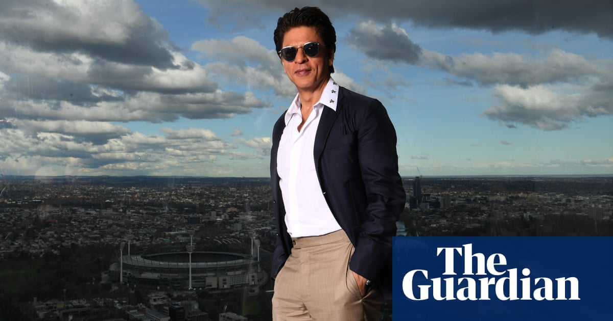King of Bollywood: Shah Rukh Khans plans to bring even more fans to Indian film
